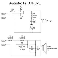 5751 SRPP / KT88 PushPull Tube Amp Schematic Audio