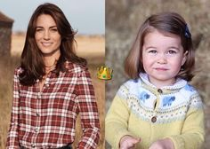 """6,920 Likes, 84 Comments -  Royal families of Europe   (@europe.monarchies_) on Instagram: """"As Mother as Daughter """""""
