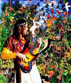 Jaco Pastorius, Artist Profile, Jazz Blues, World Music, What Is Love, Music Artists, Bass, Rock Stars, Musicians