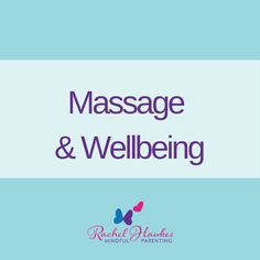 How massage can benefit your wellbeing. Ideas to help you boost your own health. Brought to you by Rachel Hawkes, massage therapist.