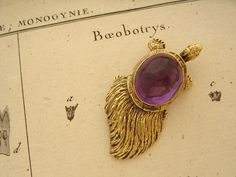 Order Collection - Brooch - 017