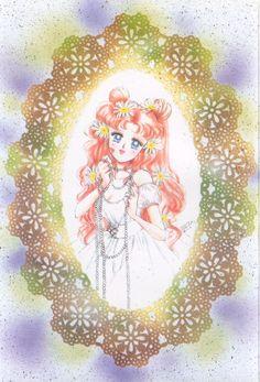 Bishoujo Senshi Sailor Moon Original Picture Collection Vol. I | Manga Style!