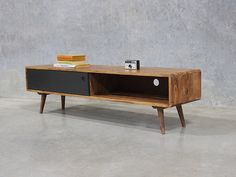 Jonas Entertainment Unit - Nordic Furniture Online