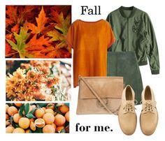 """fall"" by pichimichiko on Polyvore featuring George J. Love, Akris and greenandorange Fall, Polyvore, Image, Fashion, Autumn, Moda, Fall Season, Fashion Styles, Fashion Illustrations"