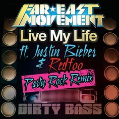 Live My Life (Party Rock Remix) music video by Far East Movement x LMFAO x Justin Bieber    http://www.channelapa.com/2012/03/live-my-life-party-rock-remix-music-video-by-far-east-movement.html
