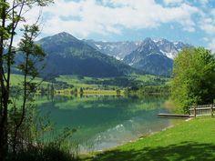 Walchsee | Tirol #Landherz