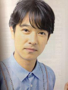 Sakai Masato