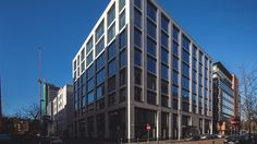 Delighted with Bronze #ccsawards no2 for @belfastcc Clarendon House #Belfast @CCScheme #Manchester