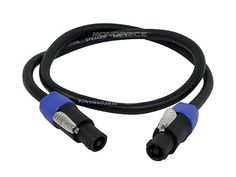 Monoprice 3ft 12AWG 2-conductor Speakon Type NL4FC Female to Speakon Type NL4FC Female Cable by Monoprice. $7.33. You can rely on Monoprice as the source for your high-performance, high-quality Speakon cables! These 2-conductor Speakon cables are made with high-purity, 12 AWG copper wire for maximum current handling capability. They feature black and blue colored plastic female connectors at each end with spring-loaded lock release latches. Monoprice cables all carry a li...