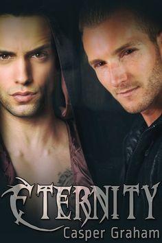 Eternity by Casper Graham (JMS Books LLC)