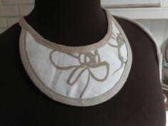 simple linen naecklace linen hit Lens, Simple, Fashion, Moda, Fashion Styles, Klance, Fashion Illustrations, Lentils
