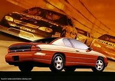 """Had one, Chevrolet Monte Carlo Z34 - the """"hot one""""... yeah. Yup, I liked it."""