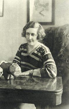 Agatha Christie, 1924