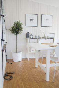 Diningroom www.junesdagbok.no