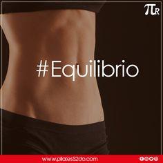 Crea un cuerpo armonioso, coordinado y flexible con #PilatesReformer #CuidaTuCuerpo