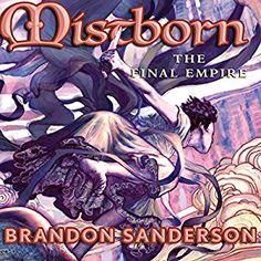 Amazon.com: The Final Empire: Mistborn Book 1 (Audible Audio Edition): Brandon Sanderson, Michael Kramer, Macmillan Audio: Books