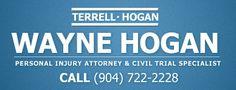 Terrell Hogan - Terrell Hogan