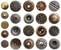10730257-Metal-jeans-buttons-and-rivets--Stock-Photo-jeans-rivet-button.jpg 1,300×1,080 pixels