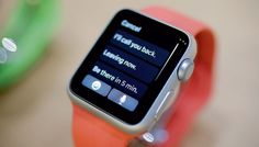 Apple Watch in UAE as early as April 25 — probably