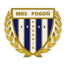 1945, Pogoń Prudnik (Poland) #PogońPrudnik #Poland (L22486) Badges, Soccer, Polish, Football, Logos, Artwork, Cards, Poland, Futbol