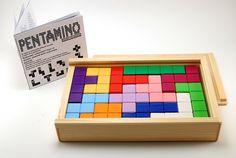 wooden-mathematical-game-pentamino-1 15euro