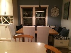 2nd Floor, Floor Design, Bungalow, Beach House, Dining Table, Farmhouse, Flooring, Furniture, Home Decor