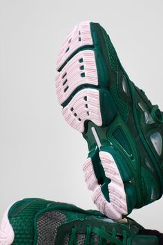 Raf Simons x Adidas Adidas Women's Shoes - http://amzn.to/2hIDmJZ