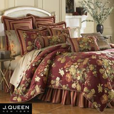 1000 Images About Comforters On Pinterest Floral