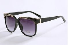 Coating Sunglass Fashion women men  oculos de sol by Sunglorious, $17.00
