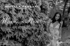"""Pinella Passaro Sposa 2016: in anteprima su Zankyou la collezione """"Wedding in Ravello"""" Image: 0"""