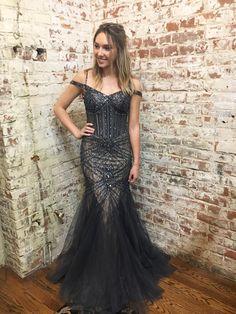 Designer Homecoming Dresses