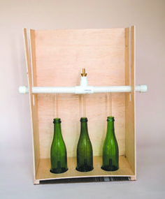 A full 5-gallon (19-L) batch of homebrew requires filling 53 12-oz. (355 mL) bottles. What if you could fill more than one bottle at a time? Bottling...