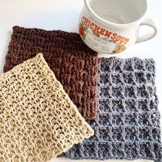 Popular Crochet, All Free Crochet, Double Crochet, Crochet Alphabet, Crochet Dishcloths, Crochet Afghans, Crochet Blankets, Crochet Humor, Crochet Mandala