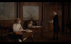 Fantastic scene from Barry Lyndon.