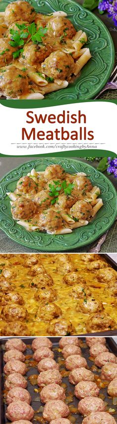 about Meatballs on Pinterest | Meatballs in sauce, Lamb meatballs ...