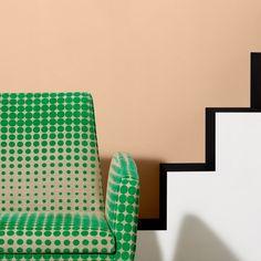 Celina Dias – Tecidos e Papéis de Parede – Arcade Textured Weaves Kirk