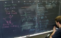 Doing Math Can Literally Hurt Your Brain [STUDY]