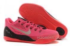 best sneakers 999f8 b1dae Nike Kobe 9 EM Think Pink JhPWs, Price   65.00 - Air Jordan Shoes, Michael  Jordan Shoes