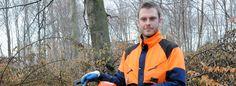 Treeworker klarer alle opgaver uanset højde- Treeworker.dk