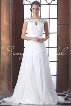 Marion Gown - Wedding Dress - Simply Bridal
