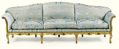 Piano Nobile: An Italian carved giltwood settee, Venetian mid 18th century http://www.sothebys.com/en/auctions/ecatalogue/2013/piano-nobile-collection-aristocratic-milanese-palazzo-l13318/lot.37.html