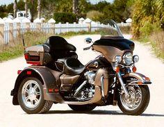 three wheel motorbikes for adults | Harley-Davidson developing three-wheelers - Autoblog
