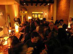 El abrazo de la china, una copa más en Ruzafa… y ya veremos cuando llegamos a casa. | DolceCity.com