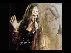 Janis...Another Piece of my Heart!   No one sings it like Janis!