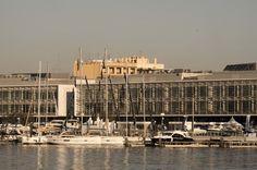 Agenda actividades Valencia Boat Show - http://www.valenciablog.com/agenda-actividades-valencia-boat-show/