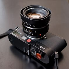 Noctilux -M 50mm f1.0