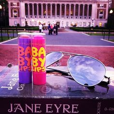 Baby Lips Maybelline NY Makeup