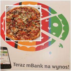 Nas dziś na obiad zaprosił mBank  Było pysznie... #aplikacjamBanku https://www.facebook.com/photo.php?fbid=729003010467524&set=o.145945315936&type=1&theater