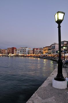 Chania Vity in Crete Island_ Greece Crete Island, Greece Islands, Crete Greece, Athens Greece, Mykonos Greece, Places Around The World, Around The Worlds, Places To Travel, Travel Destinations