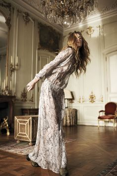 ERIN WASSON FOR ZADIG ET VOLTAIRE